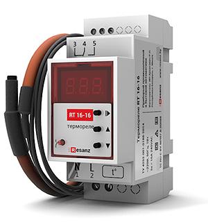 Терморегулятор RT 16-16