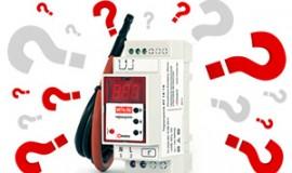 Какой-терморегулятор?
